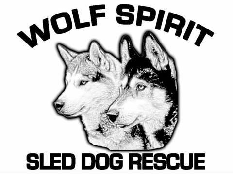 Wolf Spirit Sled Dog Resuce
